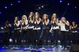 Pitch Perfect's Barden Bellas