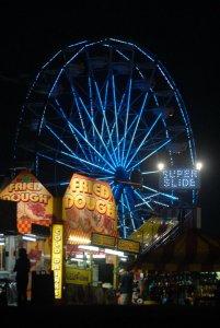 Stratham Fair